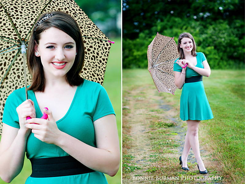 Pittsburgh Senior Portrait Photographer