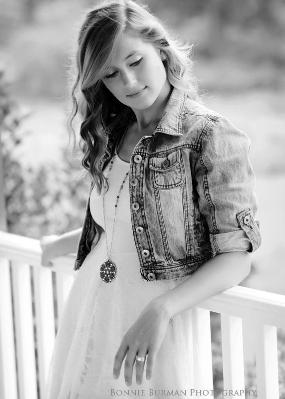 Senior Portrait Photographer