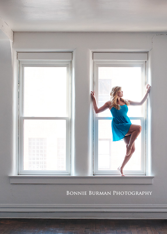 Pittsburgh Dance Photography
