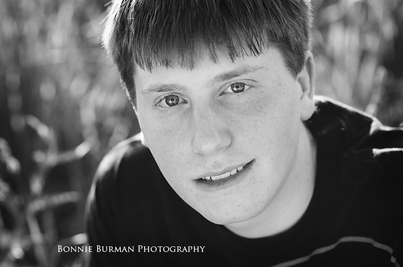 Pittsburgh Senior Portraits