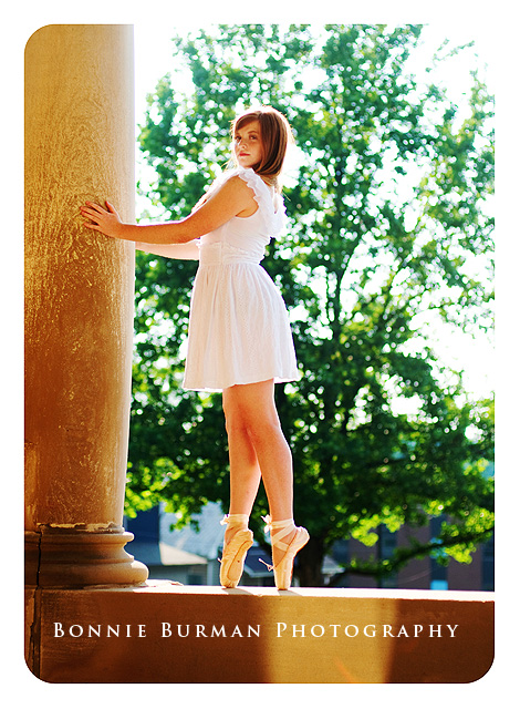 Butler PA, Pittsburgh, Slippey Rock Senior Portrait Photographer Bonnie Burman